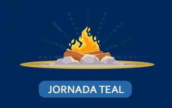 Jornada Teal